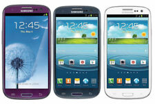 Samsung Galaxy S III 16GB SPH-L710 Sprint 4G LTE Android Smartphone