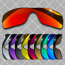 E.O.S Replacement Lenses for-Oakley Batwolf Sunglass - Multiple Choice
