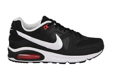NEW NIKE Air Max Command Leather Men Lifestyle Sneaker Shoes black 749760 016