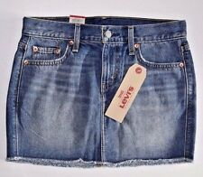 Levi's  Women's Mini Skirt Retail: $40.00