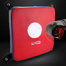 Boxing Bag Heavy Stand PU Wall Pad Training Punching Sparring Gear Focus Target