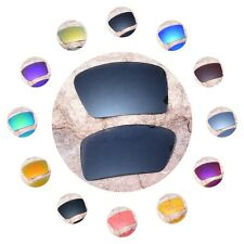 E.O.S Replacement Lenses for-Oakley Eyepatch 2 Sunglass - Multiple Choice