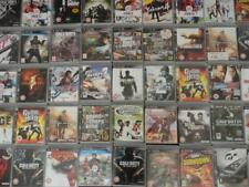 BUNDLE of RARE / COLLECTABLE Playstation 3 Games PS3 -GTA 5 Set 2
