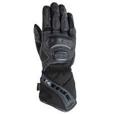 Motorcycle Textile & Leather Waterproof Gloves Spidi Mens STR-2 H2OUT Black M