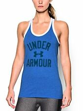 Under Armour Women's UA Favorite Graphic Tank Top - Choose SZ/Color