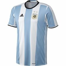 NEW Men ADIDAS Argentina Home Football Soccer Jersey MRSP $90