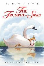 The Trumpet of the Swan by E. B. White (2000, Paperback)