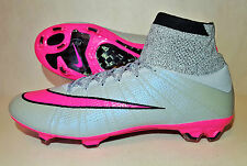 bnib NIKE MERCURIAL SUPERFLY IV FG UK 10,5 US 11,5 SOCCER CLEATS ACC CR7