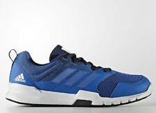 adidas Performance ESSENTIAL STAR3 MEN TRAINING SHOES Blue-Size 9,9.5,10 Or 10.5