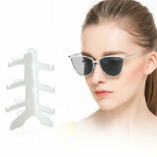Black/white/clear Sunglasses Show Stand Rack Holder Frame Display Stand BS