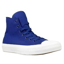 Converse Chuck Taylor All Star II 150146C navy blue sneakers