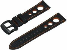 SWISS REIMAGINED Watch Band Strap Stainless Steel Buckle