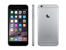 NEW APPLE IPHONE 6 64GB AT&T LOCKED SPACE GRAY SMARTPHONE