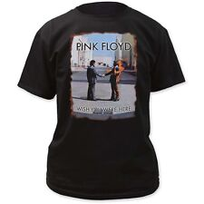 Pink Floyd Wish You Were Here Cover T-Shirt