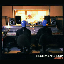 Audio - Blue Man Group - Used - CD