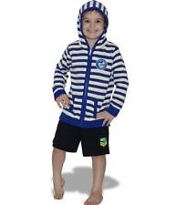Rugby League Parramatta Eels Knitted Cardigan for Kids