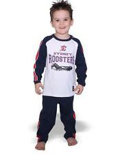 Rugby League Sydney Roosters Pyjamas for Kids