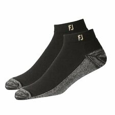 FTJoy ProDry Mens Sport Socks (2 Pair) -- Choose SZ/Color.