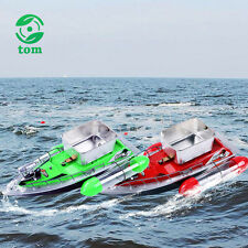 Wireless Fishing Remote Control RC Radio Bait Fish Finder Adventure Lure Boat