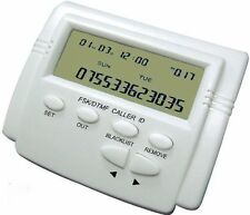 Pro Call Blocker Display Pro Call For Blocking Nuisance Phone Calls - WHITE