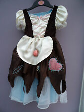 Cinderella Reversible Fancy Dress Costume Age 2-4 Years Marks and Spencer