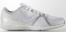 adidas Performance Women CRAZYTRAIN BOUNCE SHOES White/Grey- Size US 8, 8.5 Or 9