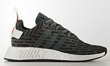 adidas Originals Women NMD_R2 SHOES Knit Upper UTILITY IVY/WHITE- Size 7, 8 Or 9