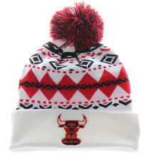 New CHICAGO BULLS/PITTSBURGH STEELERS Scullies&Beanies Cap Hat Men Women Unisex