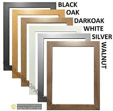 Photo & Picture Frames Large Maxi Poster Frames Modern Style A1 A2 A3 A4 A5