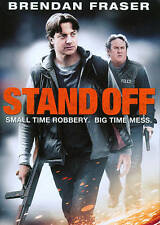 """Stand Off ( DVD/2013/""""R""""/Widescreen/Brendan Fraser/Colm Meaney) BRAND NEW SEALED"""