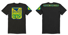 NEW! Bad Boy Team 011 T-Shirt - Black - MMA UFC BJJ Jiu Jitsu Badboy Shirt - XL