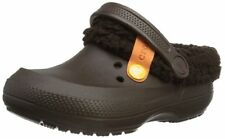 Crocs Kids  14462-223 crocs 14462 Blitzen II Lined Clog (Toddler/Little