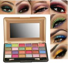 New 24 Colors Eyeshadow Palette Makeup Cosmetic Shimmer Matte Eye Shadow Set