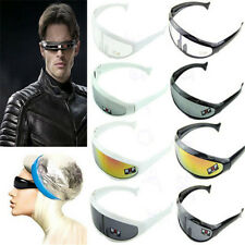 Bicycle Motorcycle Sunglasses UV400 Anti Wind Sand Protective Goggles Glasses