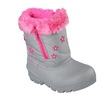 SKECHERS USA Inc Skechers Infant/Toddler Girls Lil Frost Snowscape