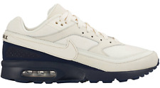 NEW Nike Air Max BW Premium 2016 Sneakers Trainers for Men beige 819523 104 SALE