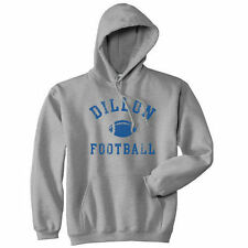 DILLON PANTHERS lights night FOOTBALL friday HOODED SWEAT SHIRT HOODIE