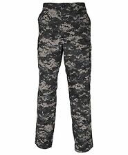 Digi BDU Tactical Military Pants Propper Genuine Gear Zipper-Fly 60/40 Ripstop