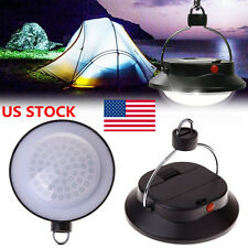 US 60 LED AAA Battery Outdoor Tent Camping Hiking Night Lanterns Lights Lamps