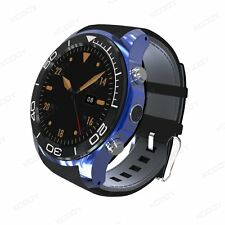Smart Watch 3G Android WIFI Bluetooth 4GB Heart Rate Phone Mate GPS SIM Camera
