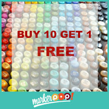 Copic Various Ink Single Refill Collection (R00 - RV99)