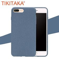 Ultra thin Matte Frosted Cover For iphone 7 7 Plus Funda High Quality Soft TPU R
