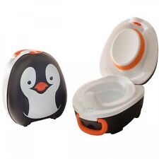 My Carry Potty - Baby Portable Training Potty Trainer Seat Chair