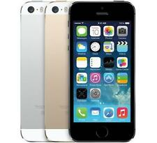IPHONE 5S , 16GB, 32GB, 64GB, Factory Unlocked, A/B Condition, Ready To Be Used!