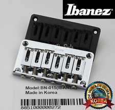 NEW Ibanez Electric Guitar Fixed Bridge For GIO,RG,RGA,RGD,S,SA and Others