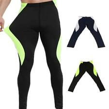 Gym Men's Compression Fitness Tight Base Layers Stretch Sports Running Pants