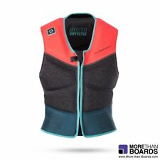 MYSTIC DIVA 3DO Kitesurf Impact Vest Ladies - Teal - 2017