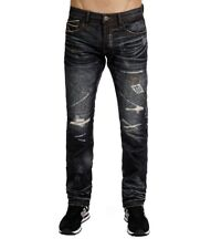 PS Cult of Individuality Men's Jeans Rebel Straight in Stacker