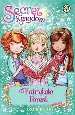 Fairytale Forest: Book 11 by Rosie Banks (English)