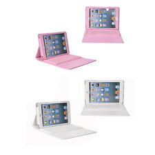 Bluetooth Wireless Keyboard With Stand Case For Apple iPad Air/ IPad 5